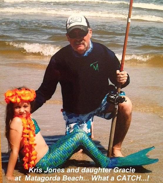 Matagorda Bay Fishing And Matagorda Texas Fishing